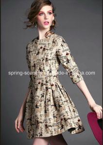 De elegante Manier Dress/Women Clothesd116 van het Meisje Dress/Lady van de Stijl