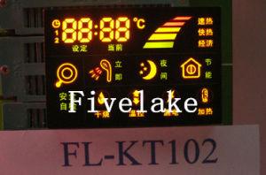 Afficheur LED fait sur commande pour Home Electric Appliance (KT102)