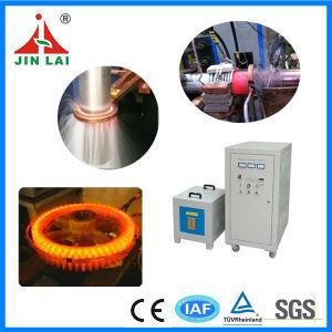 広く利用された金属の暖房IGBTの電気誘導電気加熱炉(JLC-80KW)