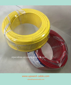 Condutor de cobre do tipo sólido o fio elétrico