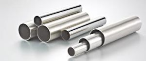 Incoloy 800 840 825 liga de níquel tubo tubo soldado do elemento de aquecimento Inconel 600 601 625