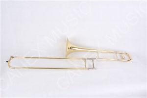 Brass Instruments / Trombone ténor / Bb Key Trombone (TBB-L)