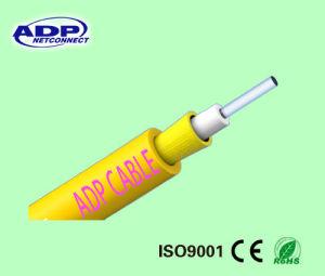 Плотно распределения буфер, кабель волоконно-оптический кабель