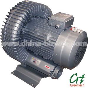 Кольцо компрессора (боковой канал вентилятора)