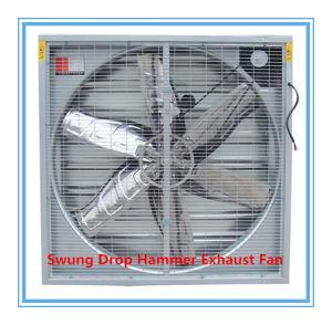 Automatischer schwerer Hammer-Ventilations-Ventilator für Poultryjl-1380