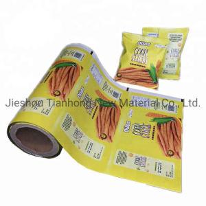 Los envases de alimentos compuestos y Bolsa Bolsa de la película el material de envoltura