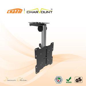 검정 또는 은 조정가능한 LCD 텔레비젼 죔쇠 부류 (CT-LCD-KM202)
