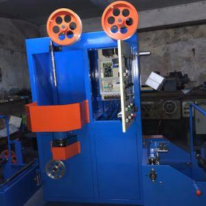 Высокая точность меди машины для заклеивания клейкой лентой провод и кабель