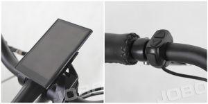 ناقل شخصيّة كهربائيّة مدينة درّاجة مع [دك] [بروشلسّ] محرّك ([جب-تدب27ز])