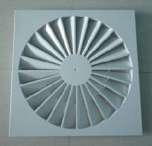 Diffusore di turbinio, diffusore piano di turbinio, diffusore del soffitto (SD-E)