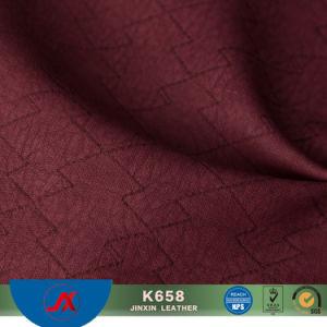 78f85c47b 2017 Rexine PU/PVC en relieve las bolsas de cuero sintético para  zapata\\Silla de coche