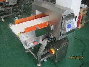 El detector de metales para la medicina verde