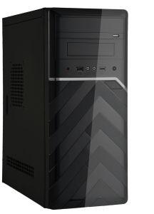 ATX 중앙 탑 컴퓨터 상자 (9059A)