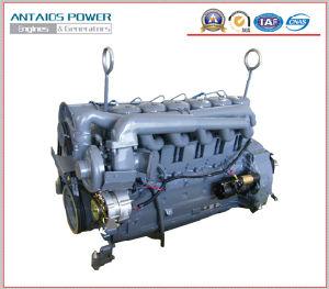 Deutz Turbo laadde Dieselmotor 6 Gekoelde 912 van de Cilinder Lucht