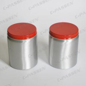 包む500mlアルミニウムギフトは砂糖のパッキング(PPC-AC-500)のためにできる