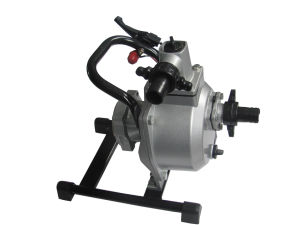 1 Pomp van het Water van de Benzine van de duim hlp-25