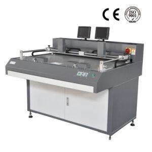 PC controla la placa térmica automática Registrar Punch