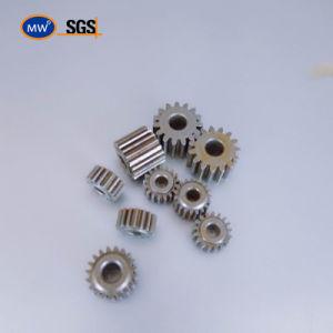 최신 판매 MW 작은 강철 기어