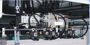 Высокие технологии Automated-Manual умирают режущей машины при разборке
