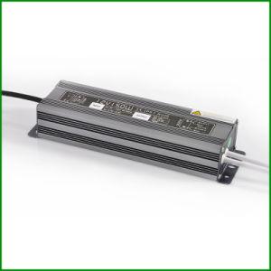 Piscina impermeável IP67 12V 150W CC da fonte de alimentação de LED com marcação RoHS