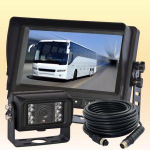 Câmara de visão lateral Câmera reversa Câmera de visão noturna Câmera de visão traseira (DF-7600311)