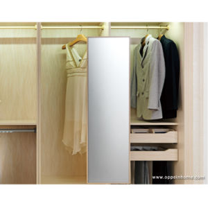 Oppein Wardrobe Accessories -Pull out Dressing Mirror