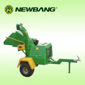 18HP Diesel Wood Chipper (DWC)