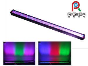 RGB 252LEDs Indoor Wall Washer/ LED Bar