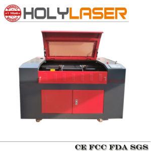 CO2 лазерной резки Nonmetal машины для кожи Hsco2-9060