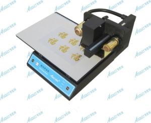 Lámina caliente Digital Máquina de estampación, Lámina impresora