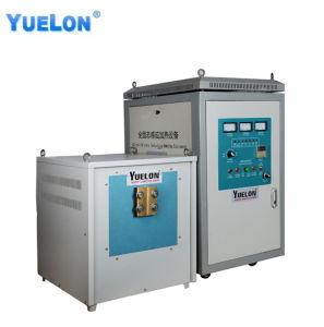 Alimentación automática de equipos de calentamiento por inducción