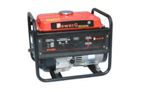 0.85/1.05KW Gasoline Generator 4-stroke with EPA Europ II CETL Certificete