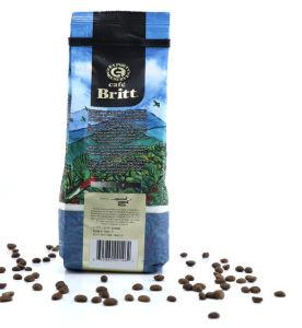 Paquete de granos de café Bolsa Bolsa Mayorista de impresión con válvulas