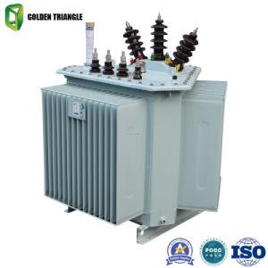 Listado de CE de tipo de aceite de transformadores de distribución de energía