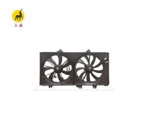 OEM16361-0190/16361 V-0V200 universal para coche del ventilador del radiador de Toyota Camry 12-14