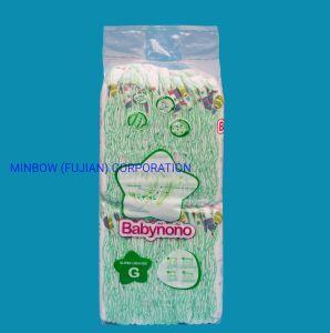 Caliente la venta de Pañales pañal del bebé con Sap el papel de alta absorción
