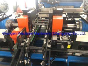 Tuyau métallique Full-Automatic de haute qualité de la machine de chanfreinage