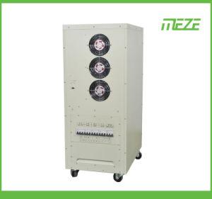 AC van de Regelgever van het Voltage van het niet-Contact van de industrieel-rang de Intelligente Stabilisator van het Voltage
