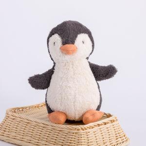 Giocattolo animale della peluche del bambino del giocattolo su ordinazione della peluche