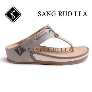 dcc64337 El nivel de calidad superior Ocio señoras sandalias planas, Zapatos sandalia  de playa
