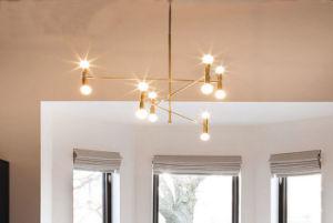 Woonkamer Lampen Modern : De post moderne het hangen van de opschorting van de slaapkamer van