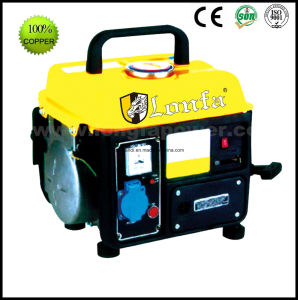 Benzin-Generator des Lonfa Buckcasa Handanfangs950