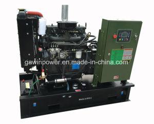 Промышленного диапазона, дизельных генераторах Weichai