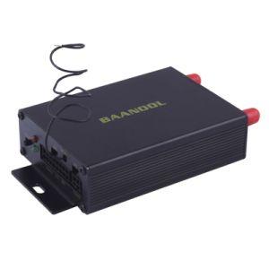 Fahrzeug-Gleichlauf-System des Kraftstoff-Fühler-Anwendungsprogramm-Gleichlauf-Systems-GPS Bn-105A