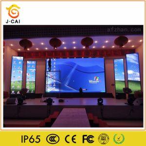 Hotsale屋内フルカラーの使用料によってダイカストで形造られるLED表示スクリーンP4