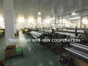 Maglia di stampa dello schermo per la tessile dalla Cina (FM0150220A-001)