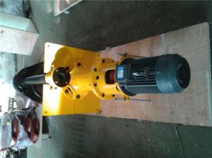 Bombas de pasta líquida de alta eficiência na Vertical (65QV Bombas)