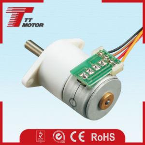 5V DC eléctrico pequeño motor paso a paso para pulverizar la máquina