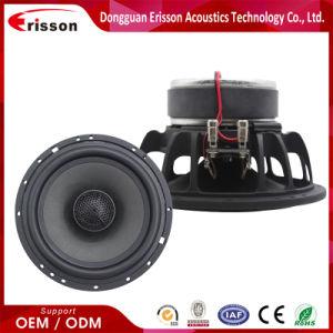 Audiolautsprecher des 2wegkoaxialauto-6.5-Inch für Auto