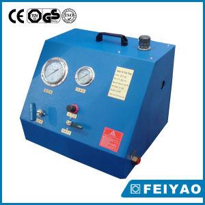 外側作業のための極度の高い働き圧力空気ポンプ